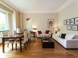 Fine stay in Kolonaki, Atenas
