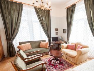 Classy 4 room apartment
