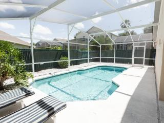 2130 4 Bed Pool home in golf resort Southern Dunes, Haines City