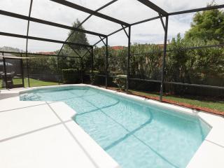 'Nightingale House' Orlando/Kissimmee large Lake Berkley 5 bed luxury villa/pool