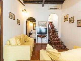 Ibiscus- indipendent apartment for 6 persons, Rom
