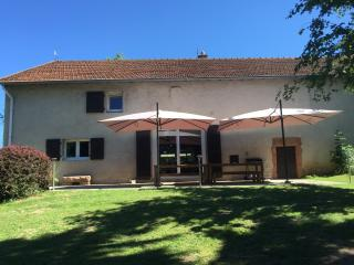 La Maison de Solène, Corcieux