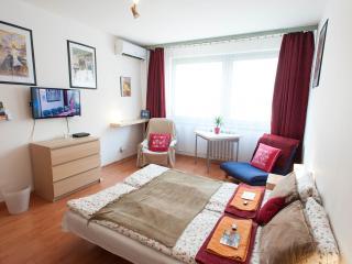 Danube Corso Apartment, Budapest
