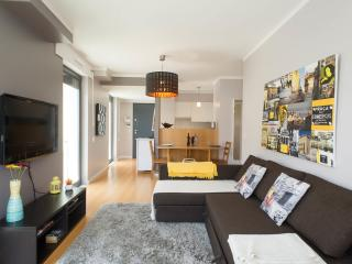 Perfect location* Historic Central-Castle View-Garage-Wi-fi in Baixa-Rossio