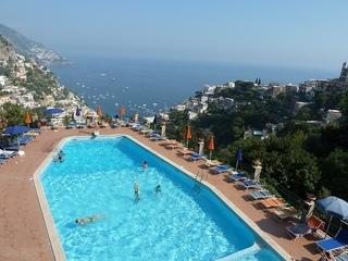 Positano Amalfi Coast - Luxury Flat
