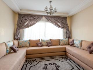residence amwaj, Agadir