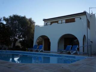 Villa Georgios