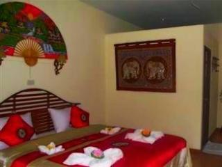 Private Air-Conditioning, King Bed With Breakfast, Ao Nang