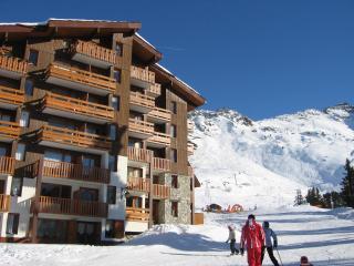 Appartement Montagne Belle Plagne Savoie