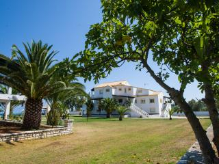 Corfu Sea Palm Residence  Appartement Coconut, Roda