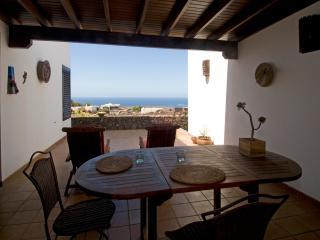 Villa Atlántida Lanzarote con vistas al mar