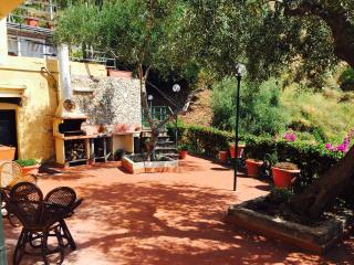 VILLA SORRISO, Taormina