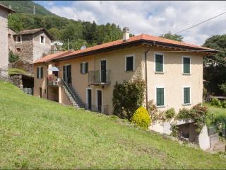 Lago di Como, Affitto, Casa Vacanza Al Mulino