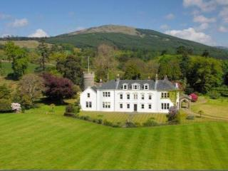 Knockdow House - Bute, Dunoon