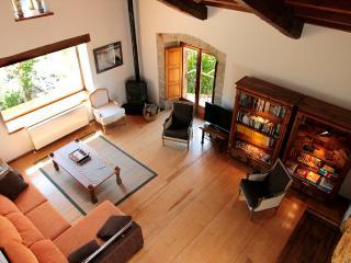 Casa Grande del Acebal, Torrearévalo