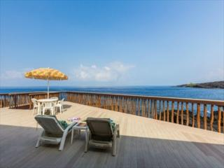 Gorgeous Truly Oceanfront Home - Newly Listed, Milolii