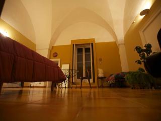 Casa Viscanti, Matera