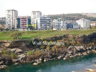 Rent a flat Podgorica, rent apartment, short term