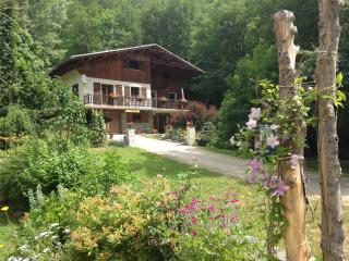 French Alpine Chalet close to Les Arcs and Ste Foy, Sainte-Foy-Tarentaise