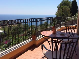CASA MORGETIA JUNIOR with view, Taormina