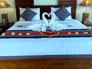Ubud Paradise Villa, Kedewatan