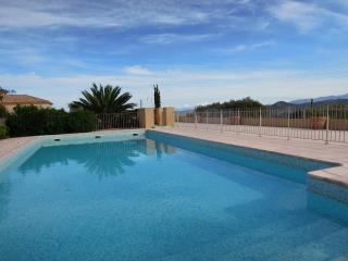 One bedroom condo residence with pool, Ile Rousse