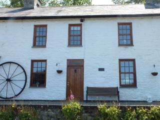 The Old Bakehouse 2, Llandysul
