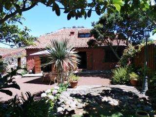 Casa Begonia, Tacoronte