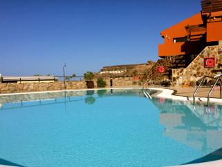 Anfi Tauro Private Heated Pool, Garden, Stunning sea views. Perfect for families