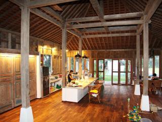 Luxury living in Bali, Ubud
