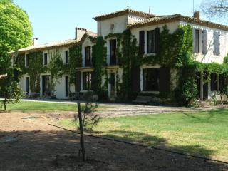 Domaine de la Jasso, Carcassonne