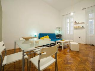 Downtown apartment with 2 separate bedrooms, Budapest