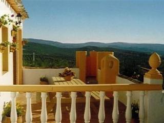 de toren, Jaén