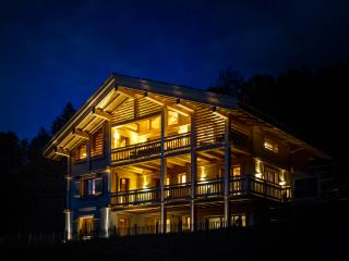 Chalet Celeste - Ski in Ski out Luxury Chalet, Le Grand-Bornand