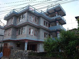 Two Bedroom Apartments by Lakeway, Pokhara