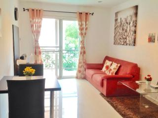 One bedroom & free Wifi, Pattaya