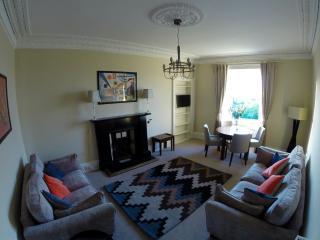 Great holiday apartment in Edinburgh New Town, Edimburgo