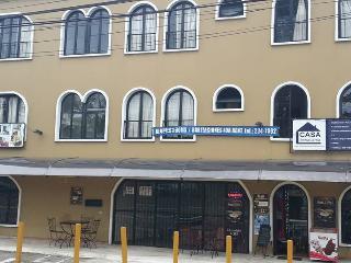 Casa Echavarria B& B, San José