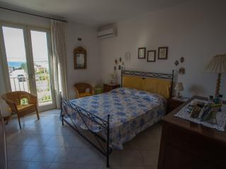 Squisita casa vacanze - vista mare, Marina di Modica