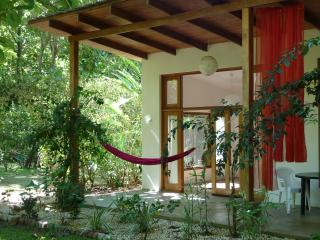2 Bedroom Garden Home Minutes from Playa Hermosa