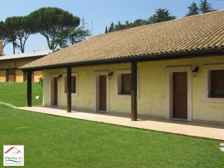 Tiberina 381 - Casa Vacanze Roma