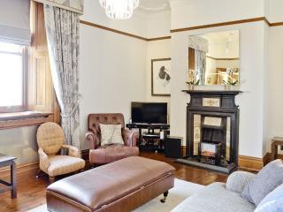 Comfortable elegant sitting room