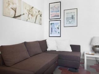 Appartamento storico a Frascati