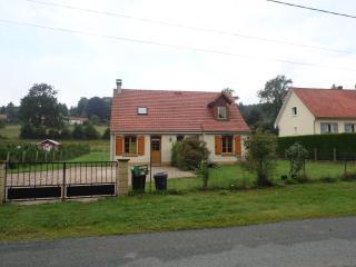 Maison Hahn, Boubers-lès-Hesmond