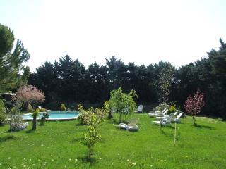 campagne gite t5 avec piscine, Manosque