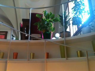 appartamento loft in chiesa
