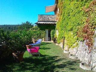 Casa Cotti, Sovicille