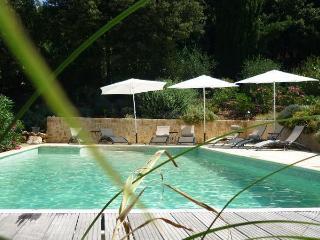 Provence: Villa Papillon, Aups