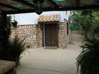 Casa Pariente, Hornachuelos