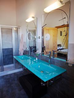 Baño love room